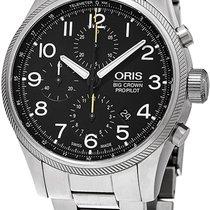 Oris Big Crown ProPilot Chronograph 77476994134MB