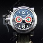 Graham Chronofighter oversize limited edition full set