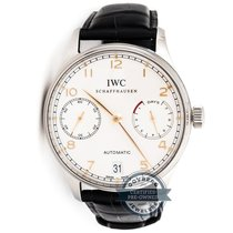 IWC Portuguese 7-Day IW5001-14