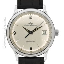 Jaeger-LeCoultre stainless steel Master Control