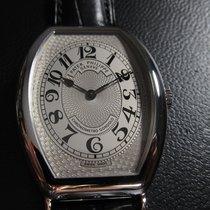 Patek Philippe Chronometro Gondolo 5098P Platinum