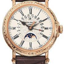 Patek Philippe Grand Complication Perpetual Calendar 5160R-001