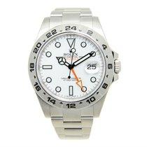 Rolex Explorer Ii M216570-0001 Watch