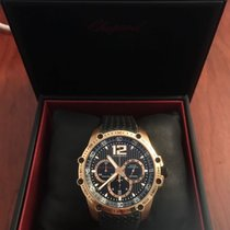 Chopard  Classic Racing Superfast Chronograph Rose Gold