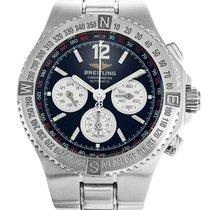 Breitling Watch Hercules A39363