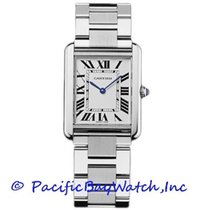 Cartier Tank Solo Mid Size W5200014