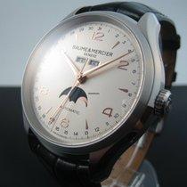 Baume & Mercier Clifton Calendar 43 mm MOA10055