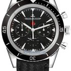 Jaeger-LeCoultre Tribute to Deep Sea Chronograph Mens Watch