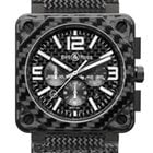 Bell & Ross BR01-94 Chronograph 46mm Mens Watch