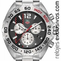 TAG Heuer Formula 1 Chronograph Special Edition Indy 500