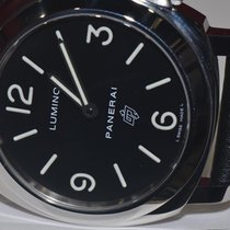 Panerai Luminor Base PAM00000