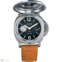 Panerai Luminor Blackseal Special Editions 2002 Titanium...