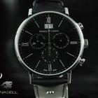Maurice Lacroix Eliros Chronograph Black