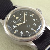 IWC Fliegeruhr Ref. Mark XI Military RAF C 89