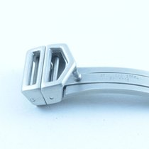 TAG Heuer Faltschliesse Pc 5006 12mm Für Leder Armband