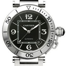 Cartier Pasha Seatimer Watches 40.5 mm