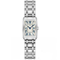 Longines Ladies L52584716 Dolcevita Collection Watch