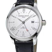 Frederique Constant Classics INDEX GMT