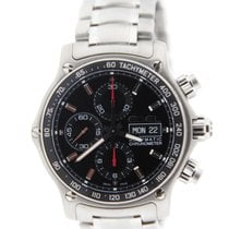Ebel Discovery Chronograph Automatic Stainless Steel