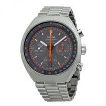Omega Mark II Co-Axial Chronograph 42.4 X 46.2mm