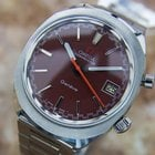 Omega Geneve Chronostop Manual Swiss Made Classic Mens Watch...