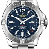 Breitling Colt Automatic 44mm a1738811/c906-ss