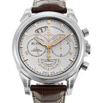 Omega Watch De Ville Co-Axial 422.13.41.50.04.002