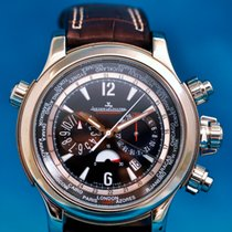 Jaeger-LeCoultre Master Compressor-Extreme World Chronograph