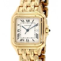 Cartier Panthére In Yellow Gold