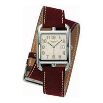 Hermès Cape Cod Quartz Small PM Ladies Watch Ref CC1.210.220/VRH1
