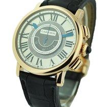 Cartier Rotonde de Cartier Central Chronograph