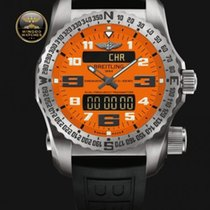 Breitling - EMERGENCY