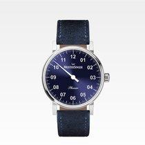 Meistersinger Phanero Ph308 blau