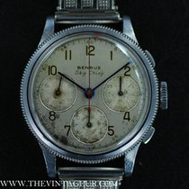 Benrus Sky Chief - Pilot's Watch