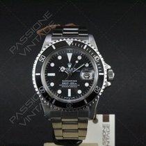Rolex Submariner Big White matt dial 1680