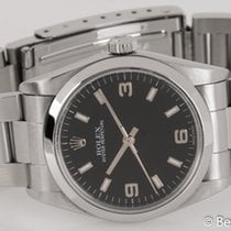 Rolex - Oyster Perpetual Midsize : 77080