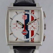 豪雅 (TAG Heuer) Monaco Limited Edition Gulf