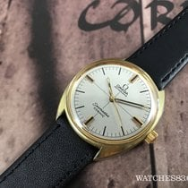 Omega Vintage swiss automatic watch Omega Seamaster Cosmic Cal...