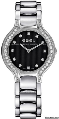Ebel Beluga Lady