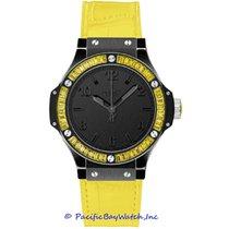 Hublot Big Bang Black Lemon 361.CY.1110.LR.1911
