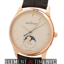 Jaeger-LeCoultre Master Control 18k Rose Gold Ultra Thin...