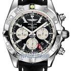Breitling Chronomat GMT Mens Watch