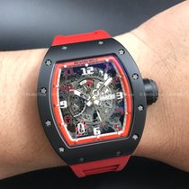 Richard Mille RM30 Black Dash Limited Edition 50pcs [NEW]