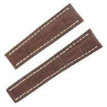 Breitling 757P Lugs - 24mm, buckle - 20mm (12651)