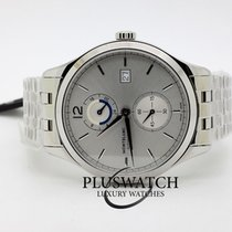 Montblanc Heritage Chronograph Automatic Silver dial da 70,00...