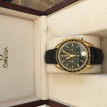 Omega Speedmaster Moonwatch Professional Gold