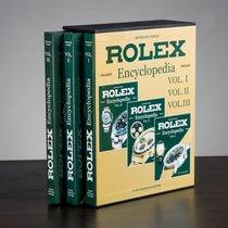 Rolex Encyclopedia -40% remise (€ 474 au lieu de 790)