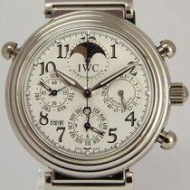 IWC Da Vinci Ref. 3754