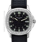 Patek Philippe stainless steel lady Aquanaut