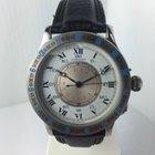 Longines Hour Angle Lindberg 1st Edition ref 989.5215 B&P...